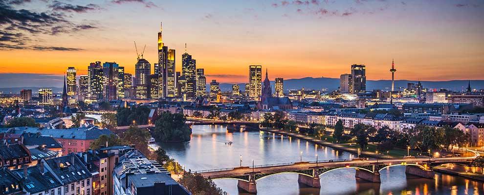 Restaurants in Frankfurt am Main