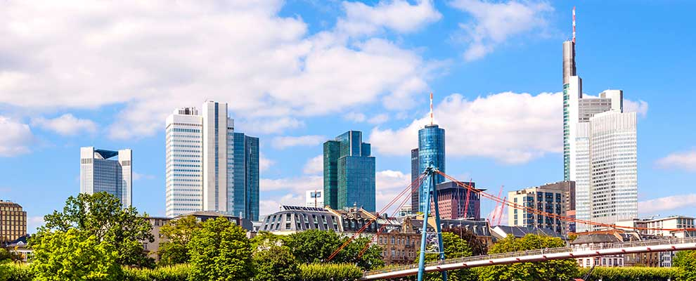 Restaurants in Frankfurt am Main