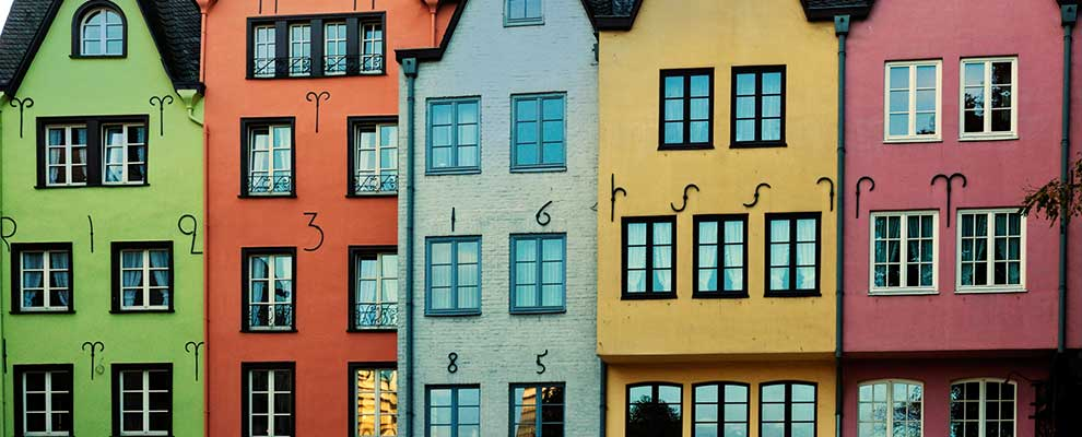 Restaurants in Köln