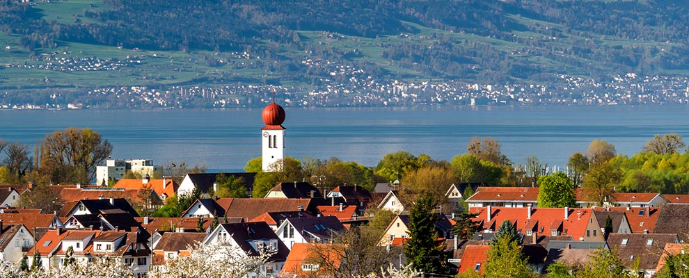 Restaurants in Kressbronn am Bodensee