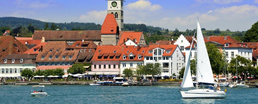 Restaurants Überlingen (Bodensee)