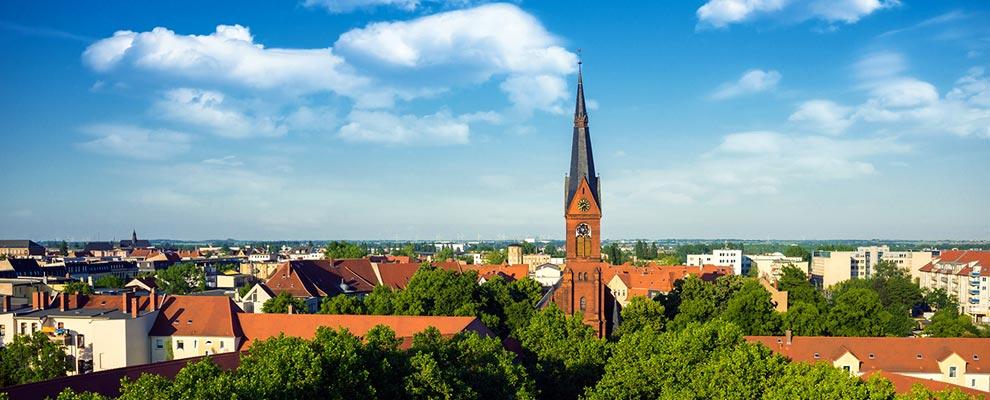Restaurants in Halle (Saale)