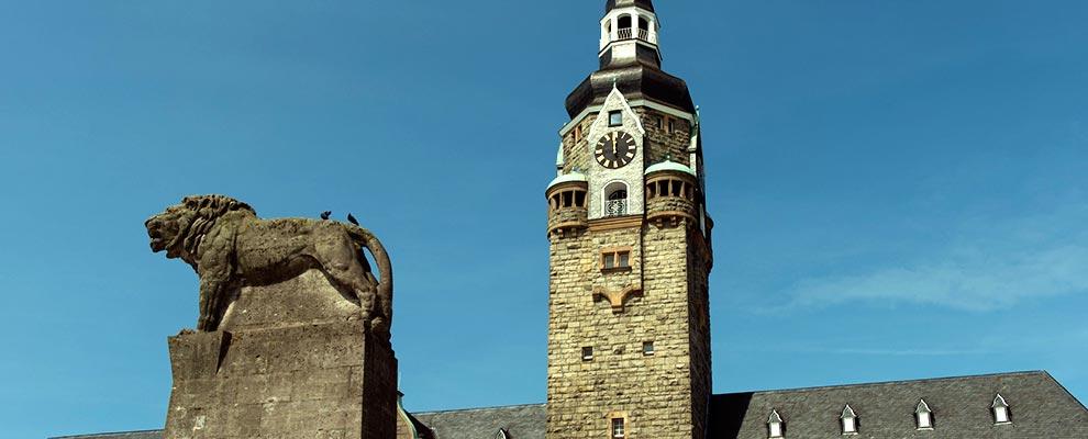 Restaurants in Remscheid
