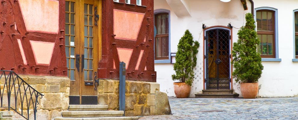 Restaurants in Esslingen