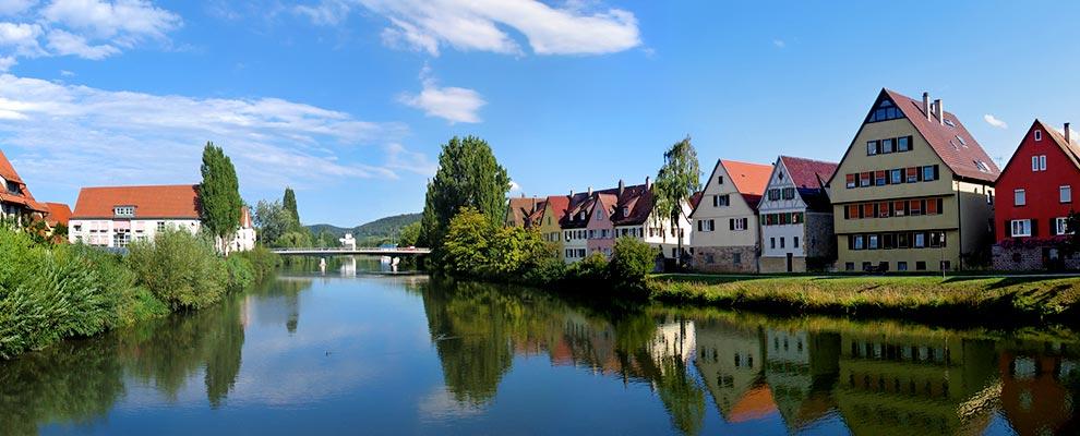 Restaurants in Rottenburg