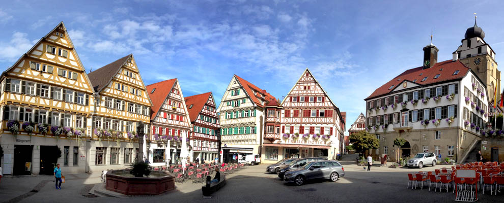 Restaurants in Herrenberg