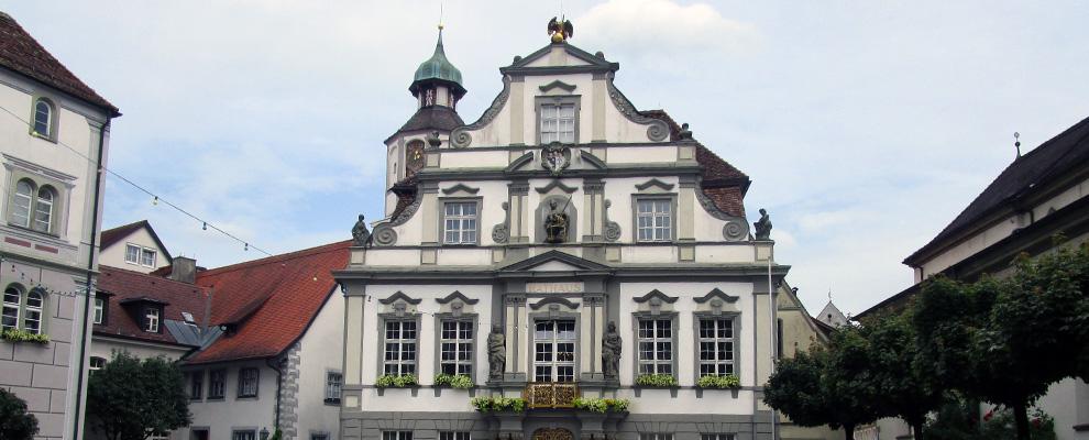 Restaurants in Wangen im Allgäu