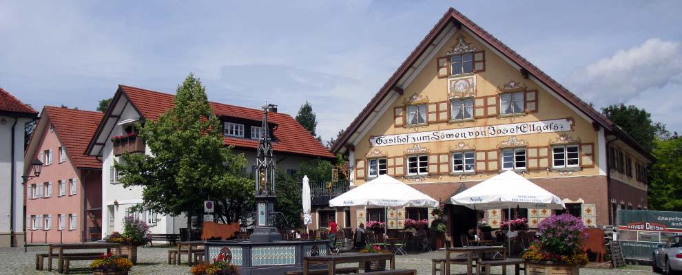 Restaurants in Argenbühl (Allgäu)