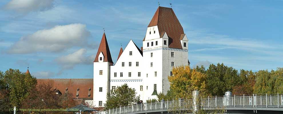 Restaurants & Hotels  in Ingolstadt an der Donau/ Bayern