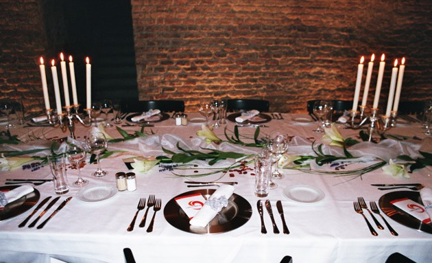 Cirkularium Theatergastronomie und Catering GmbH: Hoffmannkeller
