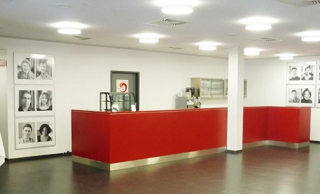 Cirkularium Theatergastronomie und Catering GmbH: Brechtbühne