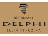 Delphi Restaurant in 90403 Nürnberg: