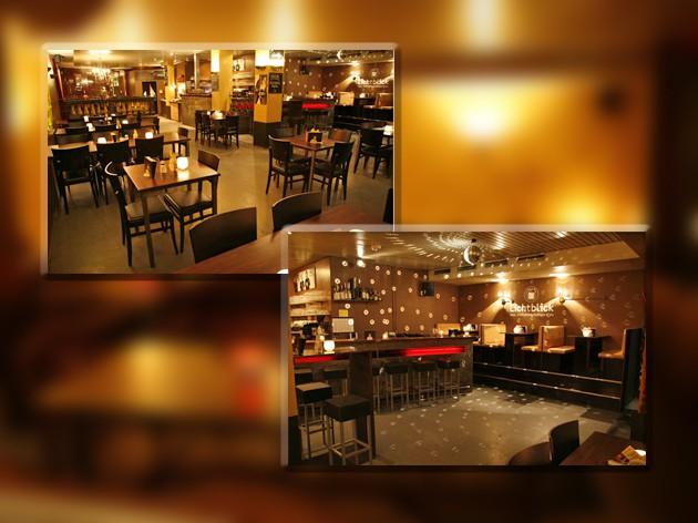 Lichtblick - Bar & Restaurant: HERZLICH WILLKOMMEN