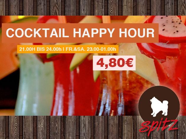 Café Spitz: Cocktails