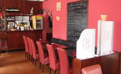 L'Osteria Amici Gaststätte: Gastraum