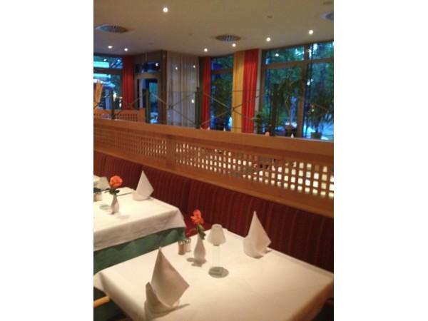 Pasta e vino: Unser Restaurant