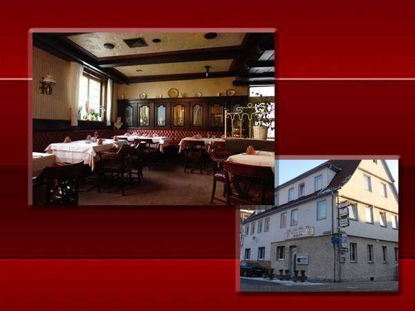 Hotel - Restaurant Filoxenia: HERZLICH WILLKOMMEN
