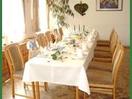 Hotel & Restaurant Sächsischer Hof OHG Chemnitz: Tagungen und Feierlichkeiten