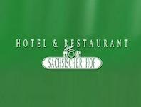 Hotel & Restaurant Sächsischer Hof OHG Chemnitz, 09111 Chemnitz
