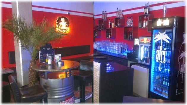 Déjà-Vu Reutlingen: Deja vu - Cocktailbar