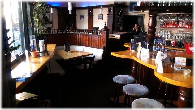 Déjà-Vu Reutlingen: Deja vu - Restaurant