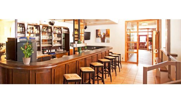 Drexel's Parkhotel & Ristorante IL GUSTO: DREXEL´S BAR - GENEHMIGEN SIE SICH EINEN DRINK