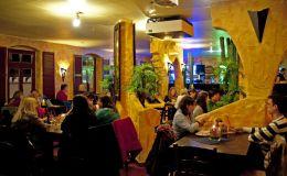 el Poco Loco - Cantina Mexicana Bar: Ihr Lieblings-Mexikaner - hoffentlich schon bald