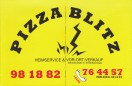 Pizza Blitz, 87700 Memmingen