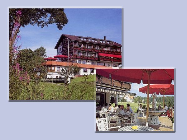 Hotel Café Günter: HERZLICH WILLKOMMEN