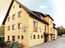 """Landhotel und Landgaststätte  """"Zur Pfanne"""" in 88400 Rindenmoos/Biberach:"""