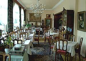 Alt Linzenshäuschen: Restaurant