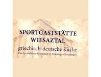 Sportgaststätte Wiesaztal - Inhaber Zisis Papasimo, 72770 Reutlingen
