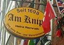 Restaurant Am Knipp in 52062 Aachen: