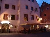 Aquila Restaurant: Aquila - Restaurant mit Altstadtflair