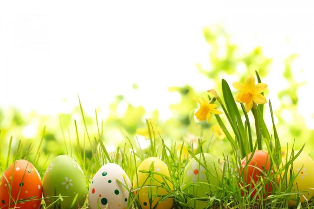 Landgasthof Löhner: Wir wünschen ein frohes Osterfest
