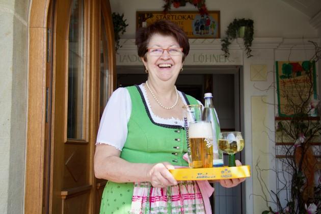 Landgasthof Löhner: traditionsreiches Familienunternehmen