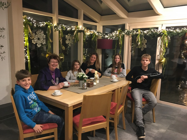 Landgasthof Löhner: Herzlich Willkommen