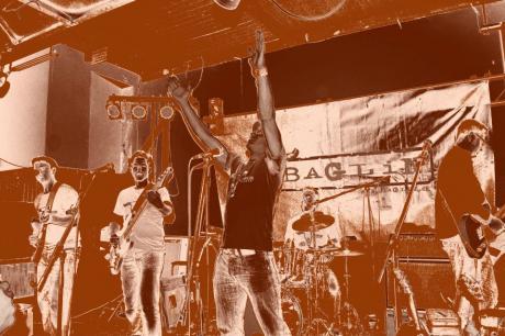 Landgasthof Löhner: Löhner´s Biergartenkirchweih mit der BAGLIN Party Band