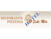 Ristorante Pizzeria Hotel O Sole Mio, 89081 Ulm