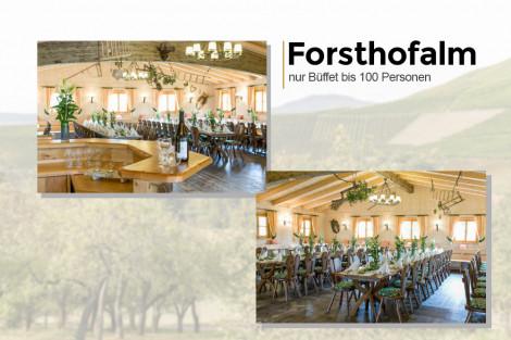 Forsthofalm