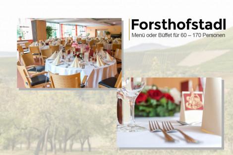 Unser Forsthofstadl