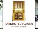 Parkhotel Plauen & Friesische Botschaft in 08523 Plauen: