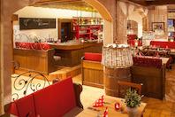 Restaurant Inizio, 87527 Ofterschwang