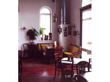 Agi´s Bistro & Coiffeur im Zollamt: Bistro / Café im Zollamt