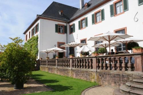 Klostercafe Seligenstadt: Klostercafe Seligenstadt