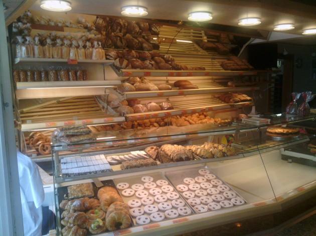 Bäckerei Blaschke: Unsere Bäckerei