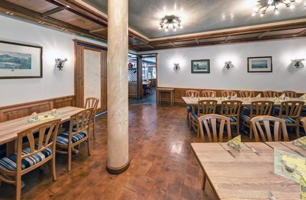 Brauereigaststätte Dinkelacker: Veranstaltungsraum & Eventlocation