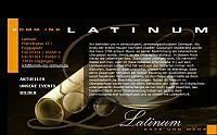 Latinum: