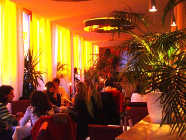 TRESOR GbR Kaffeebar Cocktailbar Lounge: TRESOR
