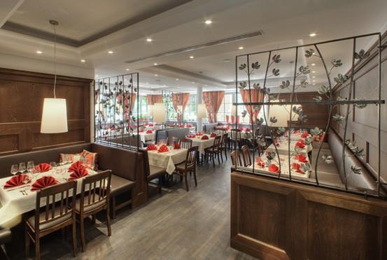 Restaurant & Hotel Engelkeller 4****: Unser Restaurant